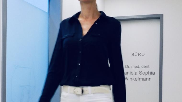 Dr. med. dent. Daniela Sophia Winkelmann